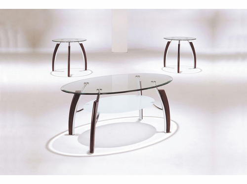 3 PCs Table Set