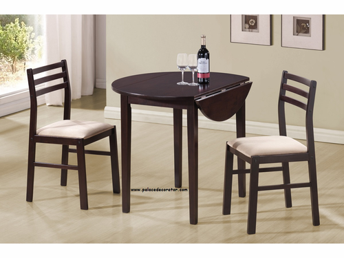 3 Piece Breakfast Table Set