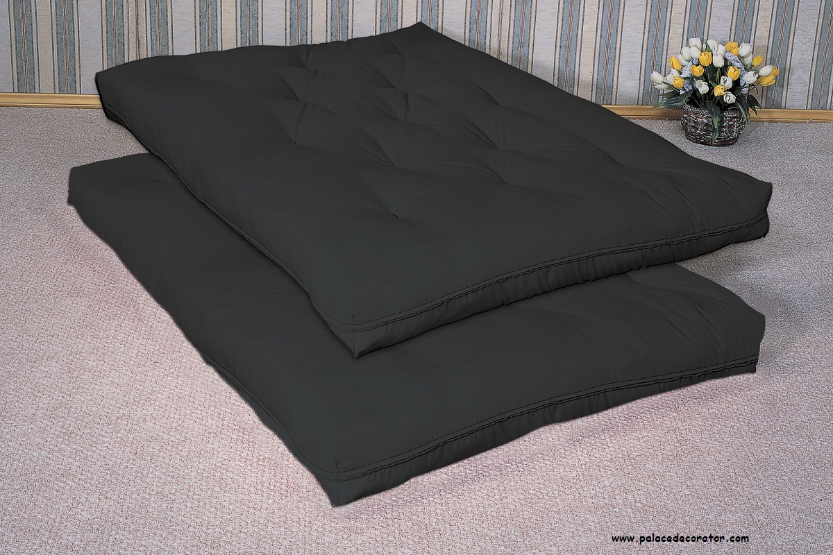 8 Queen Size Futon Mattress