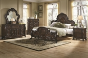 Abigail Collection Queen Bed