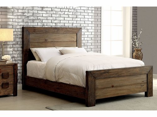 Aveiro Queen Size Bed Frame
