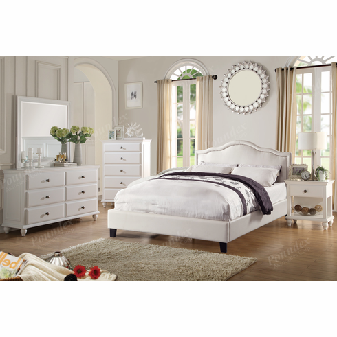 Item F9293CK: California King Bed Frame