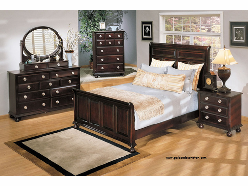 California King Bed Frame