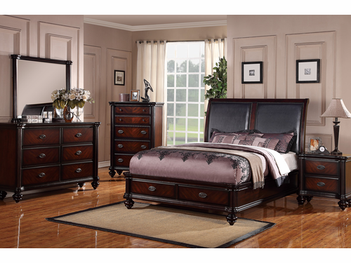 Californian King  Bed Frame