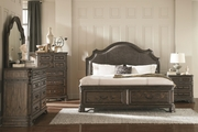 Carlsbad Queen Size Storage Bed Frame