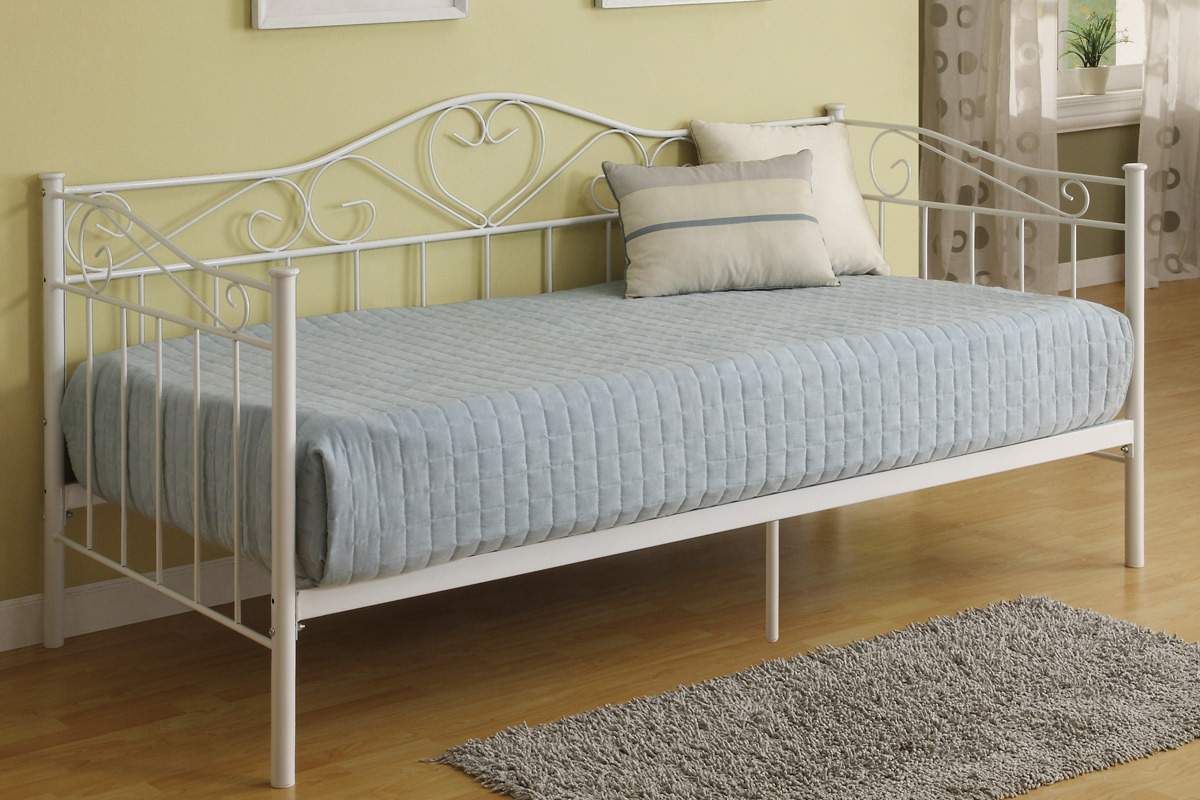 White Daybed Simple Young America By Stanley .