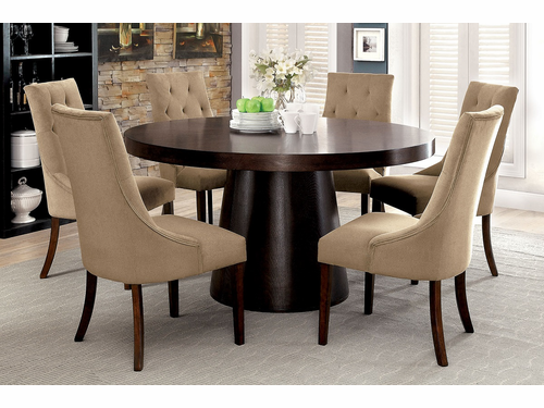 HAVANA Collection 7 PCS Dining Set