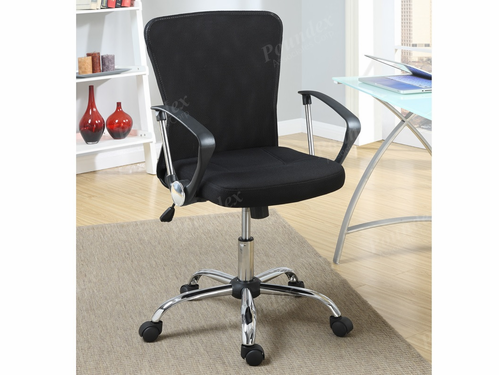 Item F1608:Poundex Associate Office Task Chair