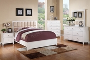 Item F9286Q: Queen Size Bed Frame