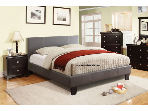 Platform Twin Size Bed Frame