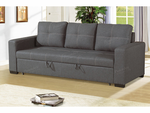 Poundex Associates Item F6532: Convertible Sofa