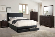 Queen Bed Platform Frame