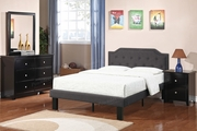 Poundex Furniture Item F9347F: Full Size Bed Frame