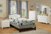 Poundex Furniture Item F9363F: Full Size Bed Frame
