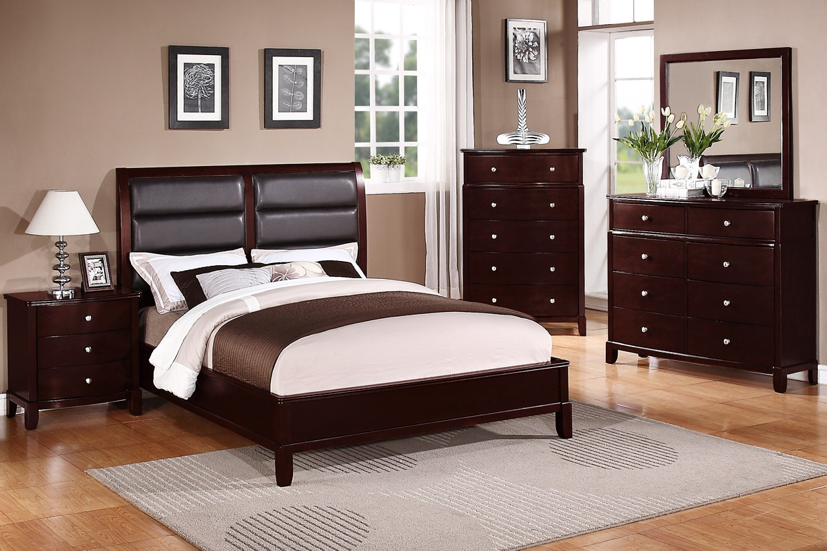 queen size bed frame - Wooden Queen Size Bed Frame
