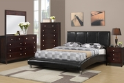 Queen Size Platform Bed Frame