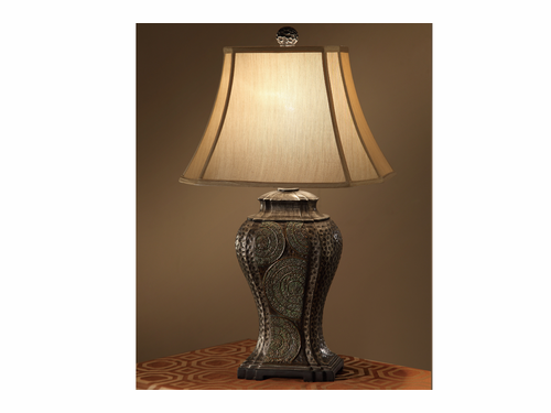 Table Lamp (2 PCs)