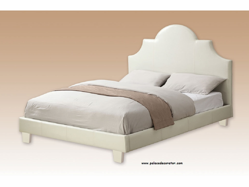 Twin Size Platform Bed Frame