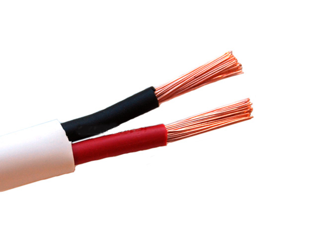 14-Gauge, 2-Conductor In-Wall Speaker Cable