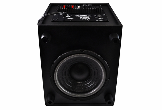 "8"" Home Theater Subwoofer OSD-P8"