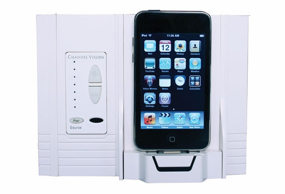 A0315 iBus iPod Dock