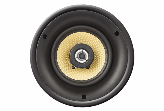 "ACE850 8"" Kevlar® Trimless Thin Bezel Ceiling Speaker Pair"