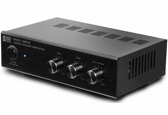 home audio amplifier stereo 2 channel amp. Black Bedroom Furniture Sets. Home Design Ideas