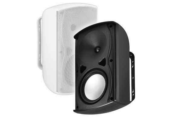 "B-Stock AP670 6.5"" Outdoor Patio Speaker Pair"