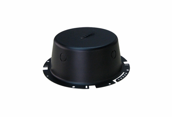 Back Box for C1070 / C1090 70V 8' In-Ceiling Speakers