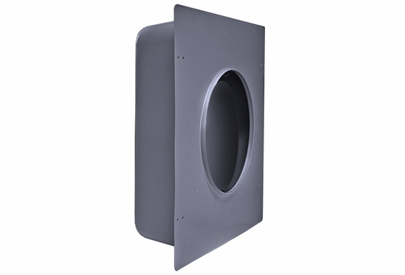 "BB6 Back Box 6.5"" Ceiling Speaker Fire Retardant"