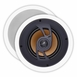 "ICE660 Angled 6.5"" Woofer 1"" Silk Dome Tweeter Dolby Atmos® Ready Ceiling Speaker (Single)"