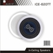 Ceiling Speaker Dual Voice Coil  OSD Audio ICE620TT