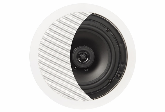 "ICE610 6.5"" Contract Series 2-Way Ceiling Speaker Pair"