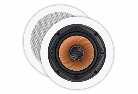 "ICE540 High Definition 5.25"" Ceiling Speaker Pair"