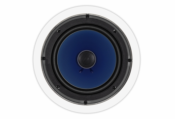 "Ceiling Speakers 8"" Pair OSD Audio ICE810"
