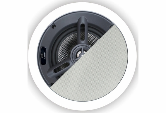 "Ceiling Speakers Pair 8"" MK High Fidelity OSD Audio MK850"