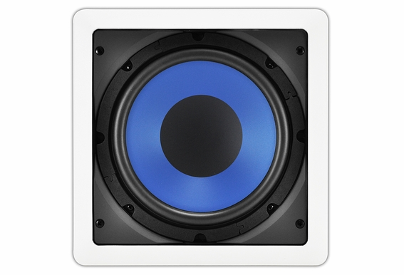 "Home Theater 150W In Wall Subwoofer 8"" OSD Audio IWS8"