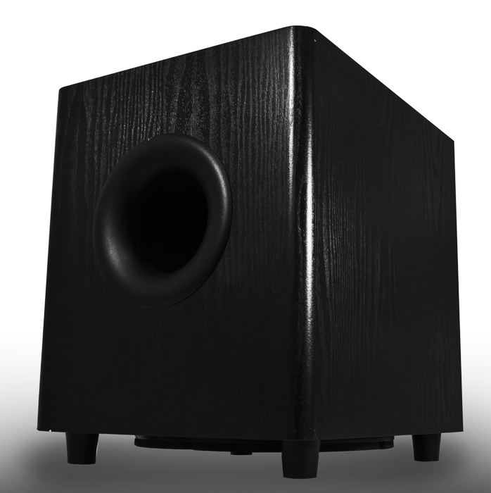 Home  Inch Powered Subwoofer For Sale