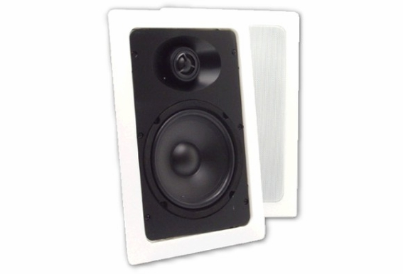 In Wall Speakers IW520 Pair