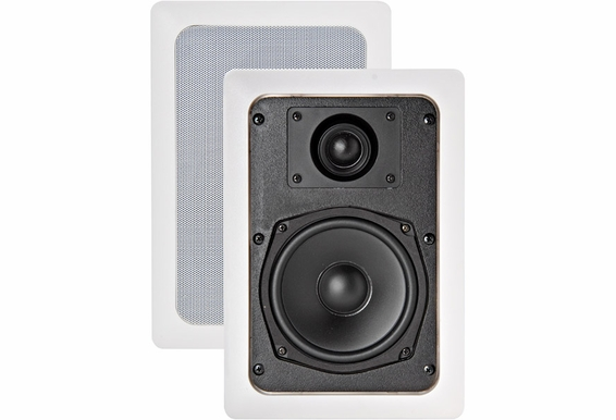In Wall Speakers IW620 Pair