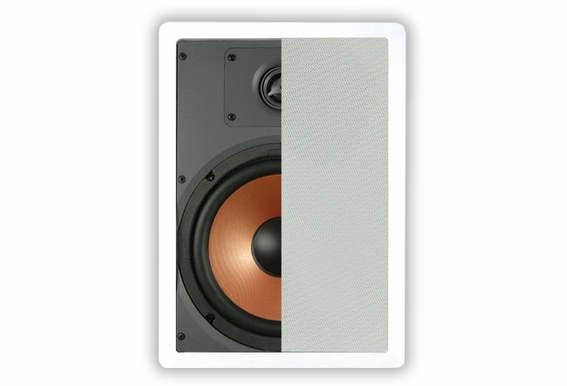 In Wall Speakers IW680 Pair