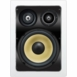 "In Wall Speakers IW850 with 8"" Kevlar® Woofers Pair"