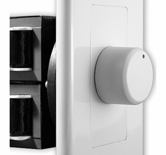 In-Wall Volume Controls