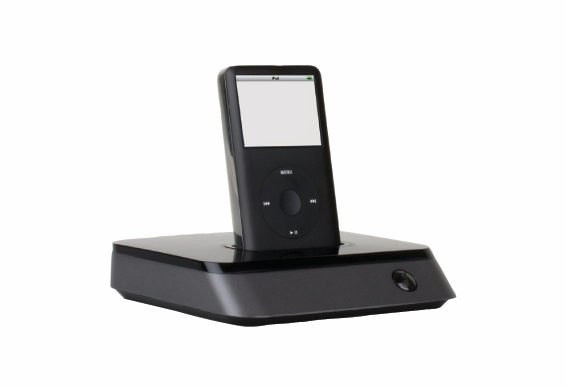 iPort FS-21 Free Standing Digital Media Docking Station for iPod