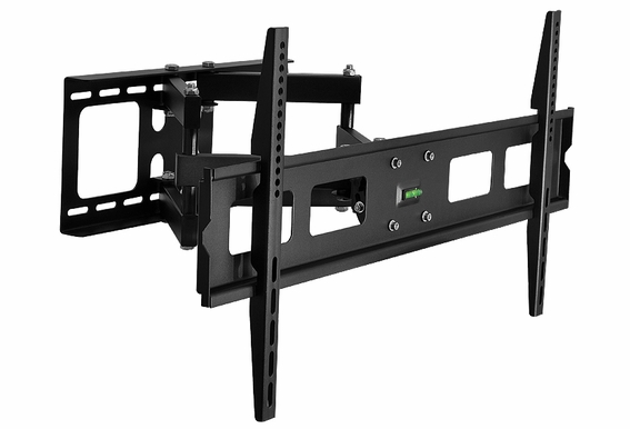 "LCD/LED/ Plasma TV Mount Tilt & Swivel 37""-70"" OSD TSM-484 w/ 12FT HDMI Cable"