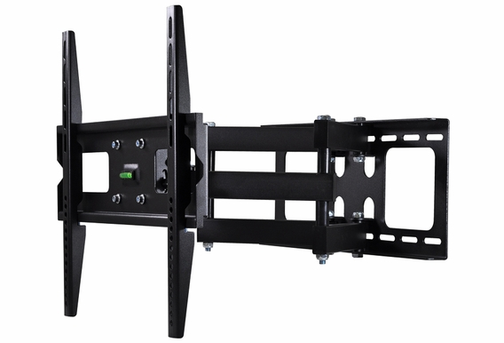 "LCD/LED/Plasma TV Wall Mount Tilt & Swivel 32""- 55"" OSD TSM-444"