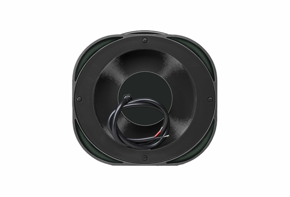 "OS800 HD 8"" Outdoor Omni Directional True 360 200W In Ground Speaker"