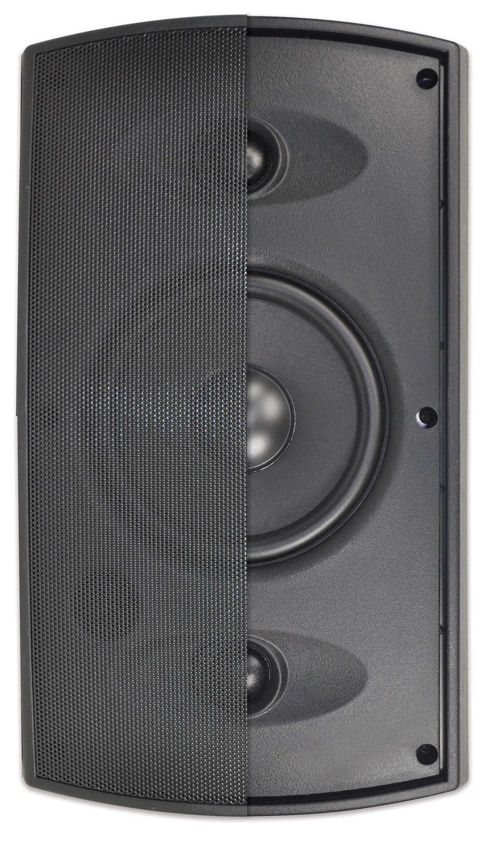 Lovely ... AP650TT 6.5u201d Dual Voice Coil/Dual Tweeter Indoor/Outdoor Stereo Patio  Speaker Switchable ...
