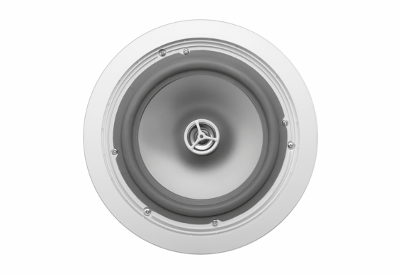 "OSD Audio ICE800WRS 8"" Weather Proof Ceiling Speakers Pair"