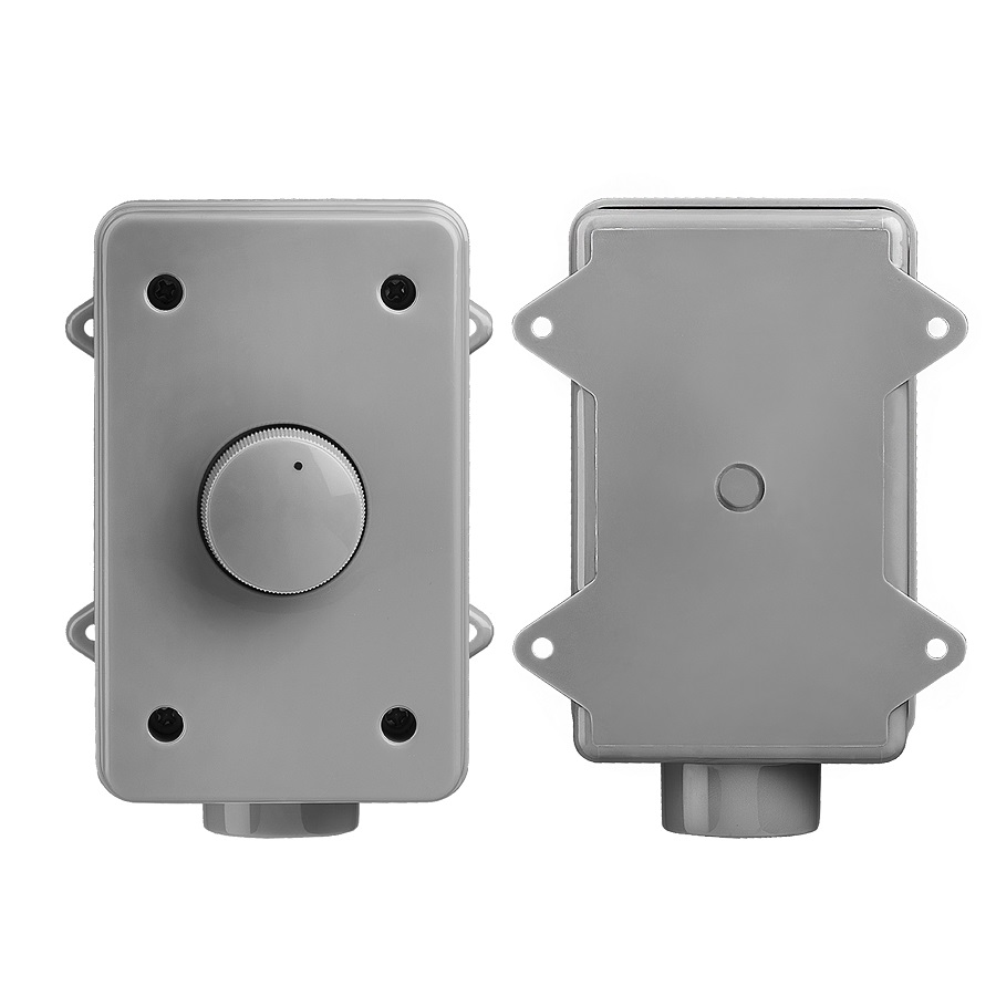 OVC100 Outdoor Volume Control, Self-Impedance Matching
